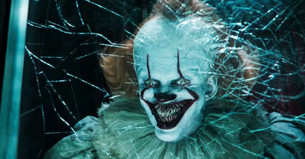 Lo scherzo di It: Chapter Two (Recensione)