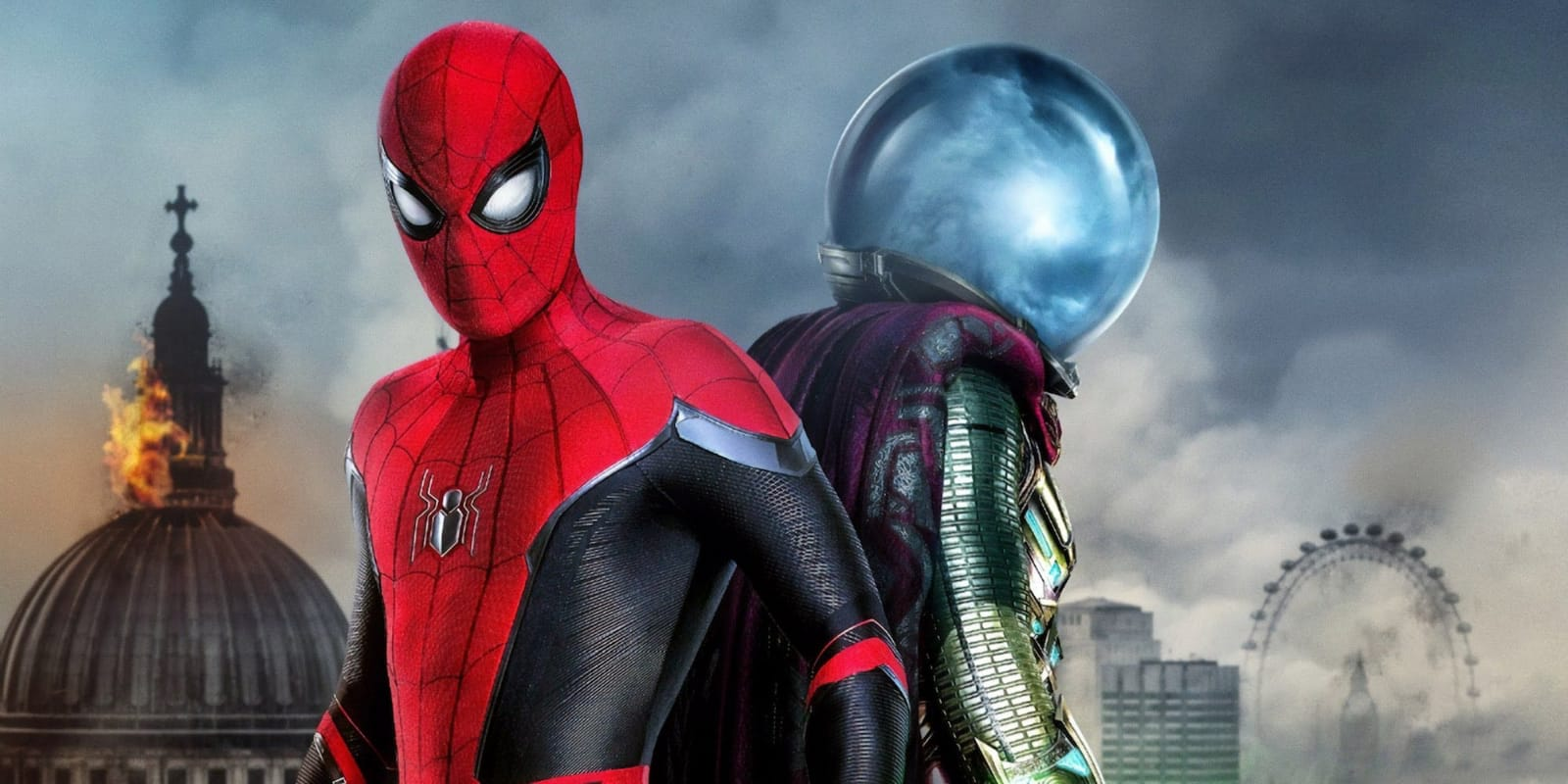 Spiderman: Far From Home, recensione del film con Tom Holland