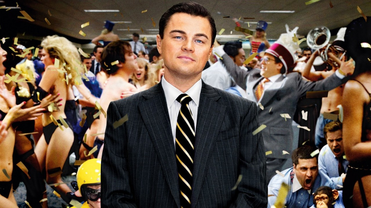 Concetti di economia presenti all'interno di The Wolf of Wall Street